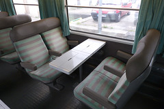 20130503 009 Chteau-Thierry. Interior SNCF Deuxieme Classe Voiture Corail 2082909 (15038) Tags: france carriage interior trains railways sncf corail chteauthierry 2082909