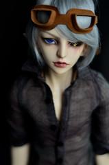 DSC_0074 copy (Vlastelin Nichego) Tags: dolls bjd abjd valet dz floy dollzone