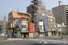 Shinagawa. (Stu.Brown) Tags: japan tokyo
