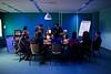 Brainstorming (edwardhorsford) Tags: brazil cinema building london film mystery employment good secret fantasy 80s terry future futurism 20 job bt croydon org gilliam 40s career bureaucrat goodorg secretcinema20