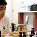 JEBH/2013 – Competição de xadrez