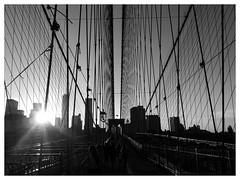 Brooklyn Bridge, New York City (Kolitka) Tags: newyorkcity brooklynbridge