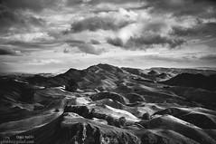 On Te Mata (Fozle Rabby) Tags: newzealand landscape peak highland napier aotearoa bnw hawkesbay bangladeshi temata d90 nikond90 tukitukirivervalley
