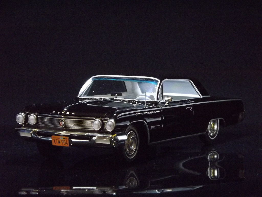 The Worlds Best Photos Of 1962 And Kit Flickr Hive Mind 1955 Buick Electra 225 Convertible Garageold Minis Tags Scale Model Plastic