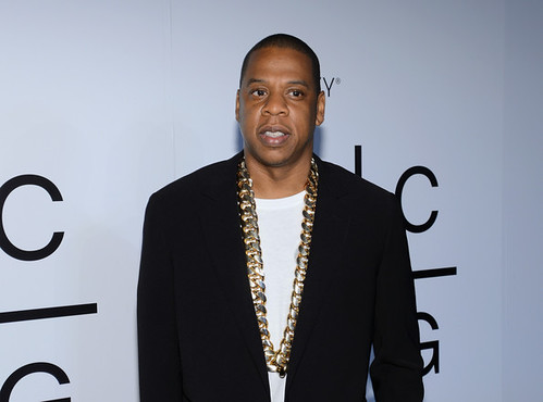 Jay-Z #factsonly interview with Elliot Wilson
