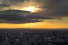 (davidkhardman) Tags: urban london clouds landscape cityscape shard tonemapped canonef24105mmf4lis