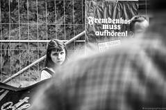 Unknown Girl (Bastian K) Tags: pentax k20d smcda50135128 badnenndorfistbunt