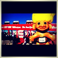 Election troll finishes City2Surf (ABC News) Tags: election abc campaign federal