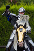 The Knights (jamesdonkin) Tags: portrait horse public animal costume leeds medieval tournament knight armour jousting royalarmouries platemail stacyevans historicalgarb fullplatearmour