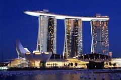Tour du lịch Singapore - Malaysia 6 ngày 5 đêm giá rẻ | Ảnh đẹp Singapore