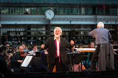 Watch: Recording of Verdi vs Wagner debate chaired by Stephen Fry streamed live on 15 September