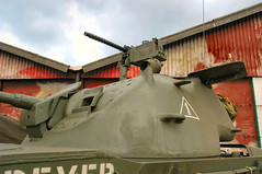 """T17E1 Staghound (12) • <a style=""""font-size:0.8em;"""" href=""""http://www.flickr.com/photos/81723459@N04/9890208876/"""" target=""""_blank"""">View on Flickr</a>"""