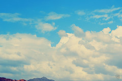 1 BY MASHAEL AHMED (Mashael88) Tags: sky mountains mesh saudi abha saudiarabia jazan       dlaa  mashael    mashaelahmed