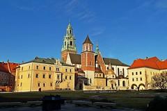 SAM_3882a_jnowak64 (jnowak64) Tags: poland polska krakow cracow historia mik malopolska architektura jesien krakoff sztuka wzgorzewawelskie