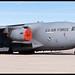 C-17A 03-3121 ED - USAF