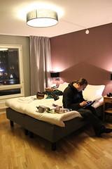 Linnéplatsens Hostel