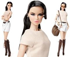 W-Club Doll Vanessa (Michaela Unbehau Photography) Tags: vanessa fashion club elise w poppy natalia jolie jem wu adele parker eugenia oys luchia roylat yjason integrityt