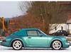 20 Porsche Carrera 964 (1986-93) Verdeck periangreen 04