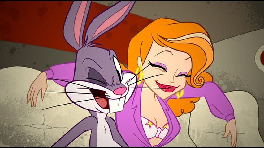 bugs bunny hot and nude