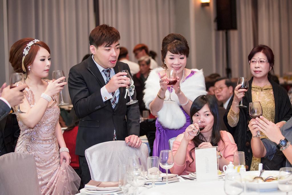 台北內湖麗庭 婚攝-IB