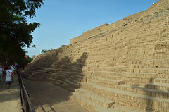 Huaca Pucllana 9 (awsheffield) Tags: lima ancientruins limaperu ancientcivilizations huanapucllana
