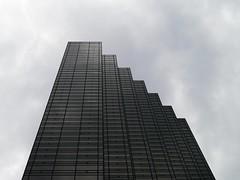 Skyscrapers 30 - Trump Tower (Esteban Fallone) Tags: newyork tower architecture buildings arquitectura torre skyscrapers trump der nuevayork nyskyscrapers edificos nyarchitecture newyorkarchitecture newyorkbuildings nybuildings scutt edificiosdenuevayork