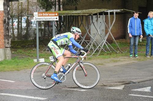 Junioren Rijkevorsel (136)