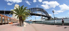 Sydney Harbour Bridge (jeglikerikkefisk) Tags: new wales south sydney australia australien