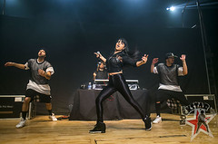 Becky G - The Royal Oak Music Theater - Royal Oak, MI - March 2nd 2014