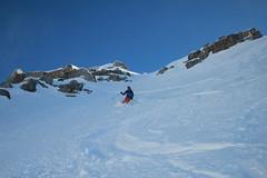 IMG_7876 (leivischem [federleicht]) Tags: winter mountain snow ski mountains schweiz switzerland adventure mountaineering summit svizzera engadin engadine skitour bergsteigen graubnden grisons gipfel svizra abenteuer unterengadin grischun grigione engiadina