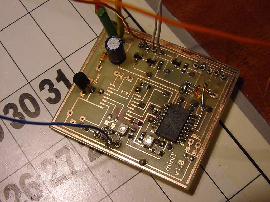 The World's Best Photos of electronics and smd - Flickr Hive
