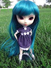 Airi en el parque (Miss-Grant) Tags: wig pullip luts stica
