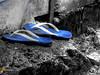 Sandals (@adrianbigyes) Tags: walk sandals philippines pilipinas tsinelas