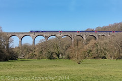 43010 (MSRail Photography) Tags: passenger 43 hst class43 fgw