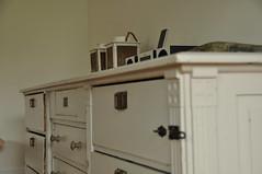 Een echte oude authentieke kast, hand made... (Villa Annabelle, Winterberg) Tags: vakantie sneeuw sauerland winterberg vakantiehuis siedlinghausen