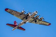Sunday afternoon cruise bill vandermolen tags airplane b17