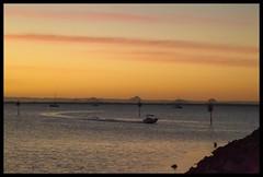 Deception Bay Sunset-1
