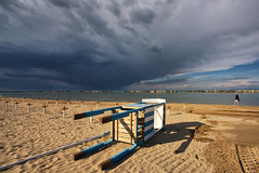 _MG_8692_r (Lancet_) Tags: mare spiaggia romagna portocanale bellaria igeamarina