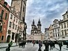 "Prague Old Town Square • <a style=""font-size:0.8em;"" href=""http://www.flickr.com/photos/14071972@N03/15752228923/"" target=""_blank"">View on Flickr</a>"