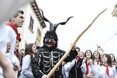 Sant Antoni a Art 2015. Acapte (Dani Alvarez Caellas) Tags: traditions folklore devil diablo mallorca santantoni arta culturapopular balears dimoni tradicions acapte