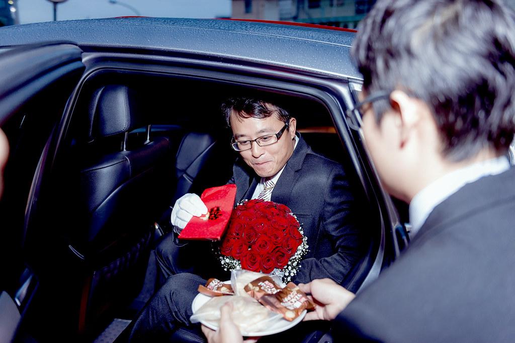 明政&安琳Wedding-170