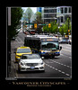 Transportation Trifecta 2012 (Revybawb2010) Tags: buses taxicabs mercedez