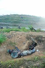 DSC_5211 (RaaiMan~PhotoActive |  ) Tags: war ukm rotu kadet perang serang palapes tembak