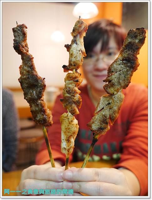 捷運善導寺站美食柒串燒屋平價烤肉酒聚餐image027