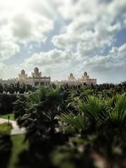 Riu hotel, Boa Vista!