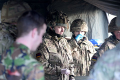 Ex Burton Fell, Warcop (Army Press Office NW) Tags: exercise unitedkingdom cumbria miscellaneous organisation personnel trades reservists warcop burtonfell armymedicalservicesams medicalofficermo territorialarmyta 3closesupportmedicalregiment3csmedregt medicalsupportofficermso nursingofficeradulthealth