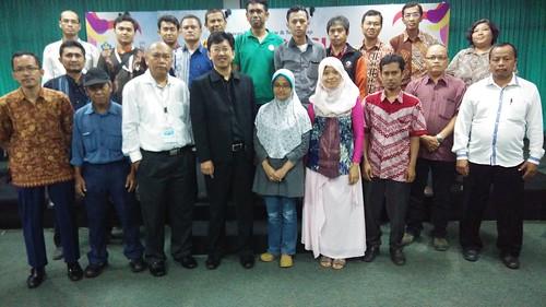 "IKAPI. Training untuk Ikatan Penerbit Indonesia bersama Pak Dharma dari Erlass Institute. • <a style=""font-size:0.8em;"" href=""http://www.flickr.com/photos/41601386@N04/16463433821/"" target=""_blank"">View on Flickr</a>"
