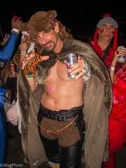 IMG_6471 (EddyG9) Tags: party music ball mom costume louisiana neworleans lingerie bodypaint moms wig mardigras 2015 momsball