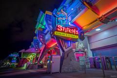 Magic Kingdom - Stitch's Great Escape (Dude with a Canon) Tags: orlando florida wdw waltdisneyworld magickingdom sonya7 disneydecember2015trip