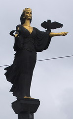 Saint Sofia (adamfrunski) Tags: sofia bulgaria